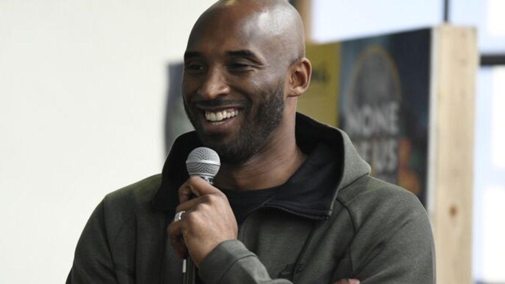 Kobe Bryant on the importance of mental health, Kanye West's slavery remarks
