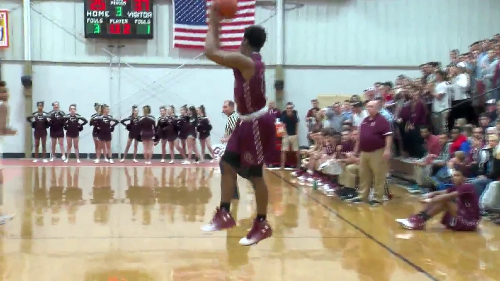 1.13.17 Video- Wheeling Central vs. Linsly- high school boys basketball