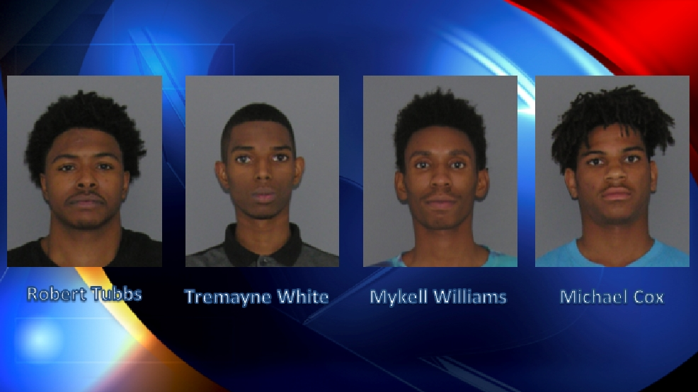 US Marshals arrest top priority Akron aggravated robbery