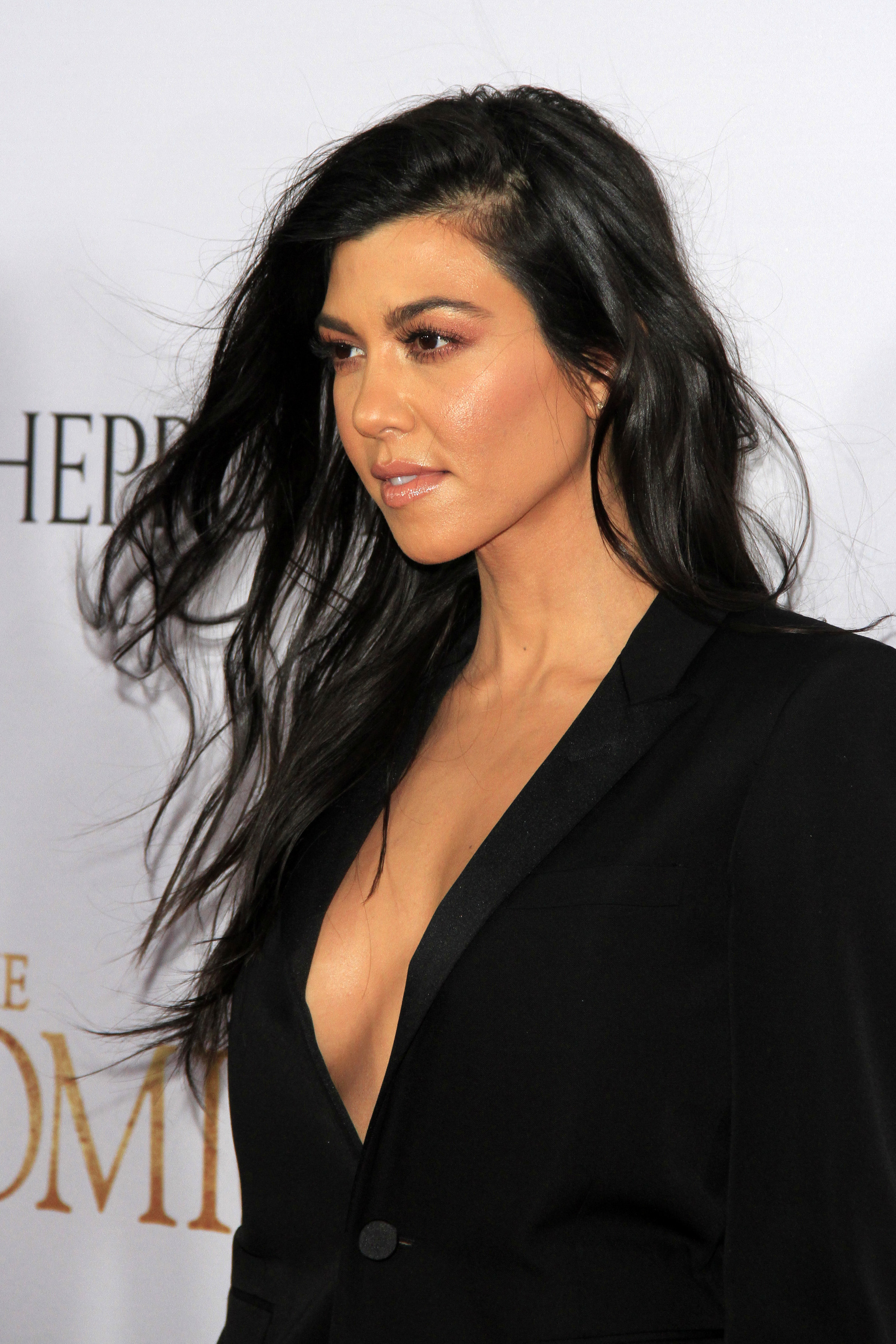 'The Promise' - Premiere - Arrivals  Featuring: Kourtney Kardashian Where: Los Angeles, California, United States When: 14 Apr 2017 Credit: Nicky Nelson/WENN.com