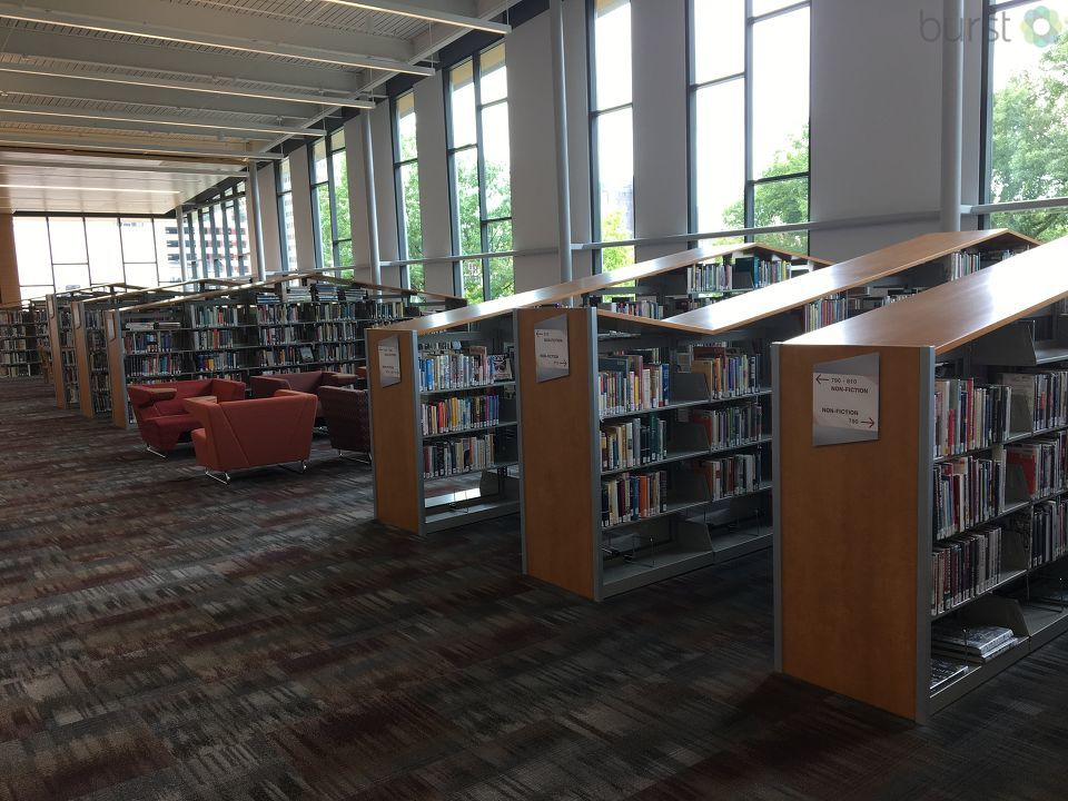 Dayton Metro Library Opens Saturday, August 5