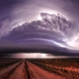 GALLERY: Extreme weather in Tornado Alley