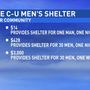 C-U Men's Shelter opens Monday