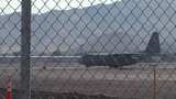 Mechanical issue prompts emergency landing of C-130 at Reno airport