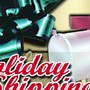 Dates you need to know for holiday shipping deadlines