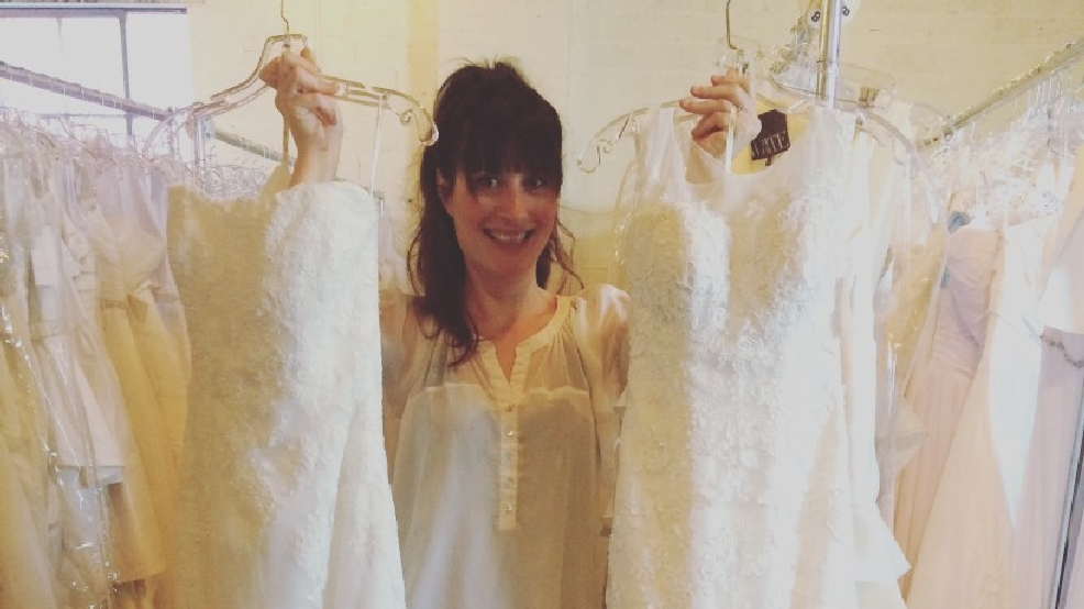 Wedding Dresses For Charity Non Profit Group Matches Brides With Good Causes