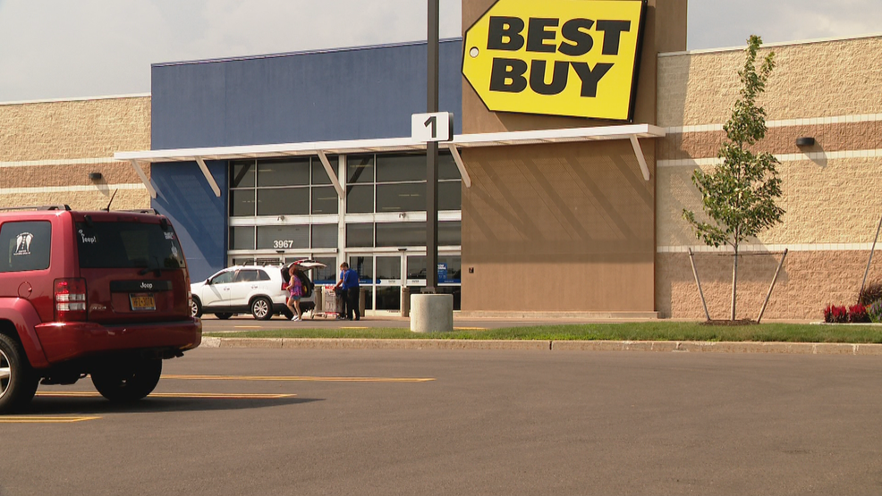 8307894ea49bb Best Buy to close store near Great Northern Mall in Clay