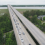 Wando bridge on I-526 west closed 4 weeks for repair, June 11 reopening targeted