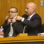 Sobbing brother testifies in Border Patrol agent's murder trial