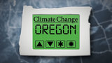 What could climate change mean for Oregon?