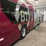 With record ridership, Blacksburg awarded $1.44M grant for more buses