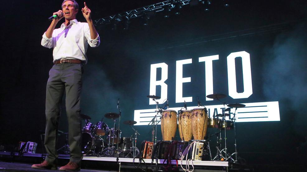 Houston Chronicle editorial board endorses Beto O'Rourke for