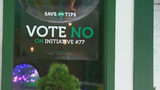 Initiative 77 – a war over restaurant tips – to go to polls Tuesday in D.C.