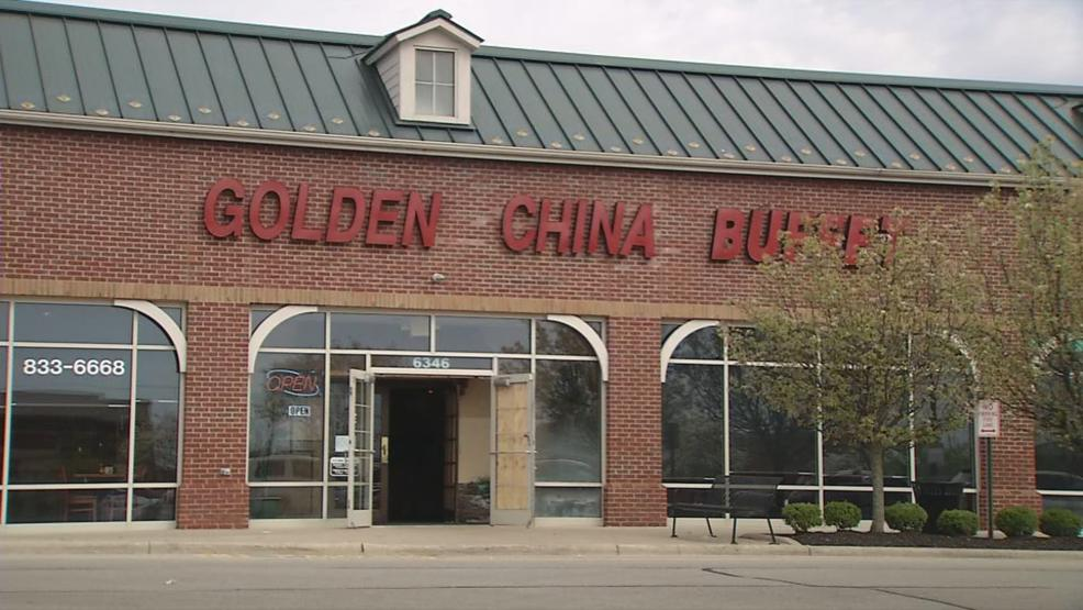 Golden China Buffet has been issued warning letters because of repeated, critical violations. (WSYX/WTTE)