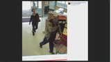 Miami Township PD asking for help identifying theft suspects