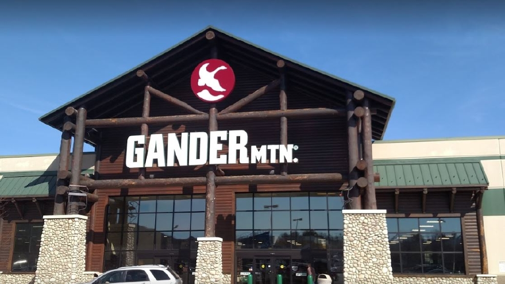 HOUSTON - Three Houston-area Gander Mountain stores are slated for closing after the company voluntarily filed for bankruptcy. Gander Mountain said the filing is an important step in its.