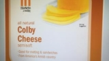 Meijer issues deli cheese recall over listeria concerns