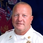 Mark Sealy tapped as new Mobile Fire Chief