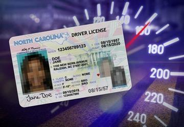 Male, female, X: DC giving drivers a new option on licenses