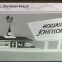 As Howard Johnson's falls, A love story enters its 51st year