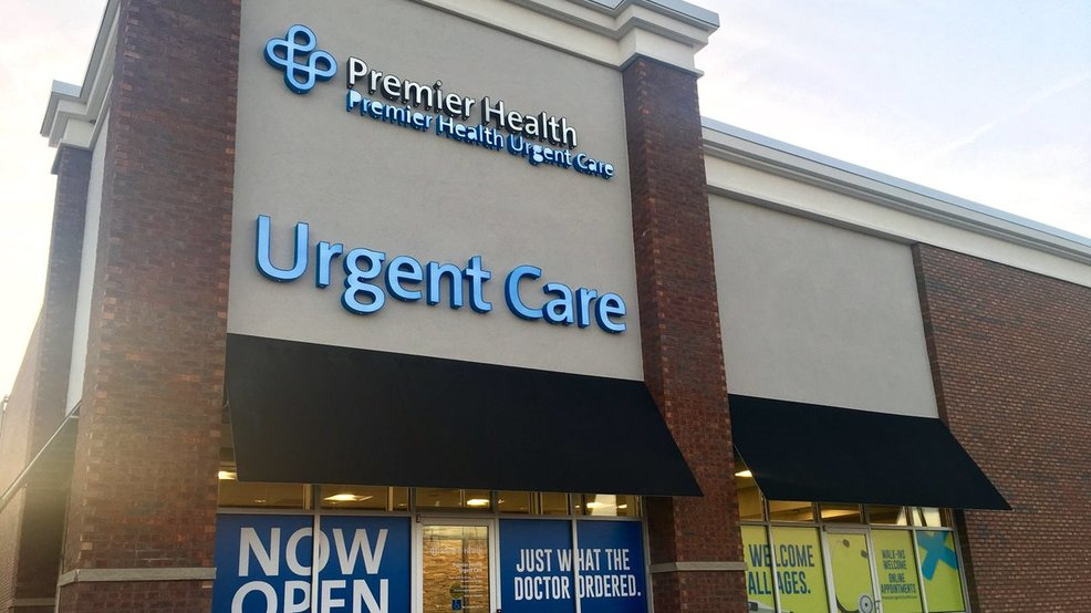 Premier Health opens two new urgent care centers | WRGT