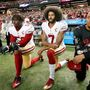 NAACP criticizes NFL owners' decision to ban kneeling on football field