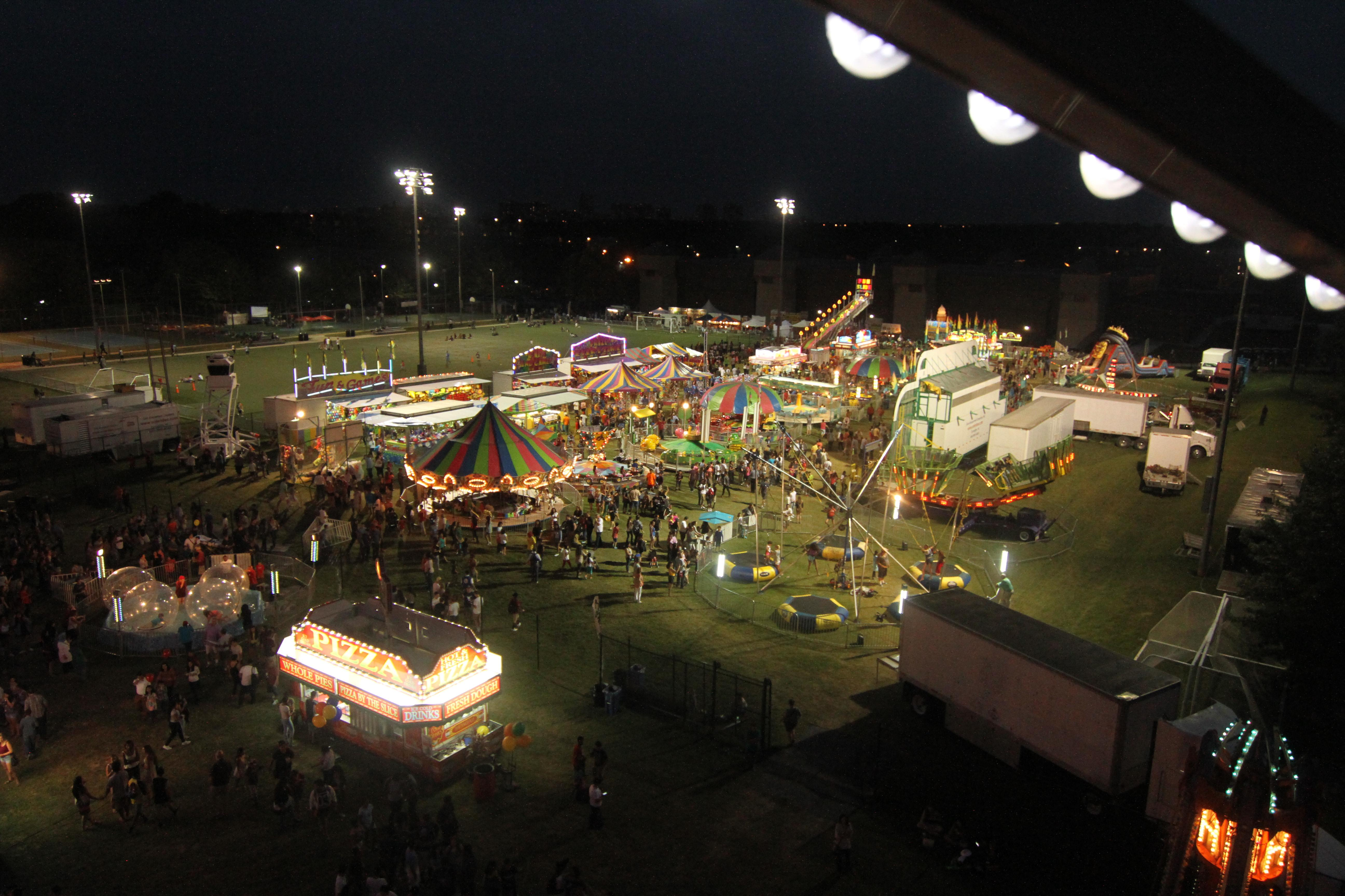 Arlington County Fair: August 15-19 (Image: Courtesy Arlington County Fair){&nbsp;}<p></p>