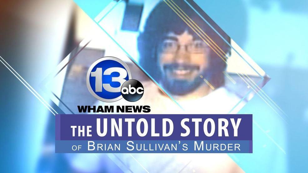 The untold story of Brian Sullivan's murder | WHAM