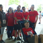 Man doesn't let ALS stop him, hopes to inspire others