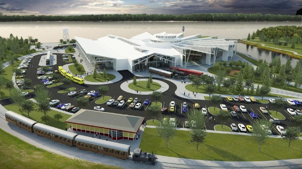 Corbin Rail Museum Strategic Plan