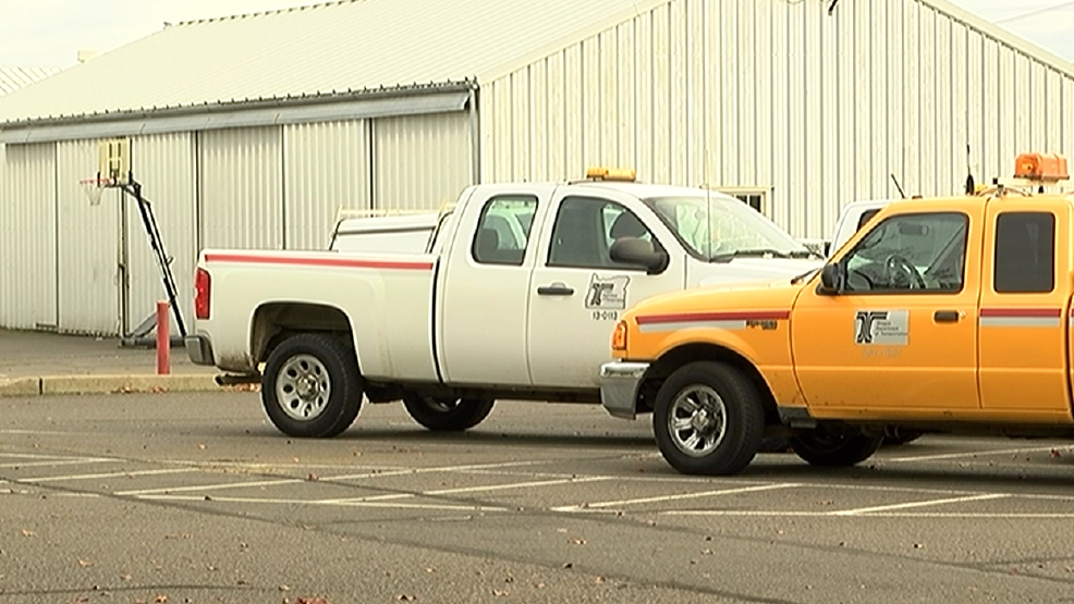 Oregon Department of Transportation urging drivers to be prepared for weather