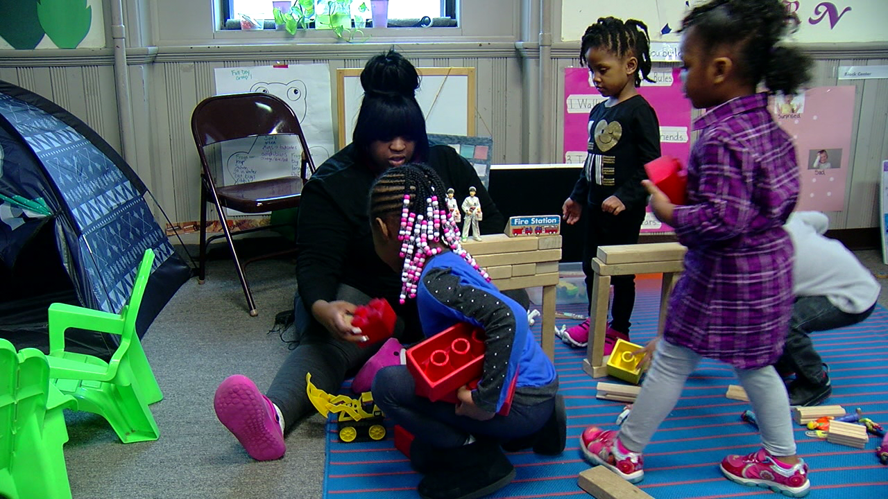 Preschool Promise plans to expand educational opportunities (WKRC)