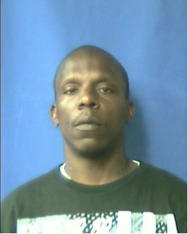 William Johnson, 40, arrested for the February murder of Troy Smith (Courtesy of Tulsa County Jail)
