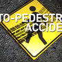 Child expected to survive west valley auto-pedestrian crash