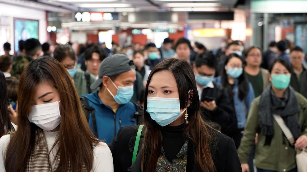 Donating Boeing China Battle 250000 To Masks Medical In Coronavirus