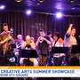 Spectrum Creative Arts holds Summer Showcase