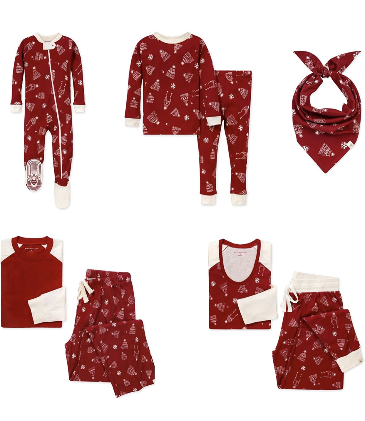 "<p>Yep, add to cart. These Burt's Bees Family Jammies are to die for.{&nbsp;}<a  href=""https://www.amazon.com/Burts-Bees-Baby-Jammies-Matching/dp/B08CS13WL5/ref=mp_s_a_1_7?dchild=1&keywords=matching%2Bfamily%2Bpajamas&qid=1606622861&sprefix=matching&sr=8-7&th=1&psc=1"" target=""_blank"" title=""https://www.amazon.com/Burts-Bees-Baby-Jammies-Matching/dp/B08CS13WL5/ref=mp_s_a_1_7?dchild=1&keywords=matching%2Bfamily%2Bpajamas&qid=1606622861&sprefix=matching&sr=8-7&th=1&psc=1"">Shop the look</a>.{&nbsp;} (Image: Amazon){&nbsp;}</p>"