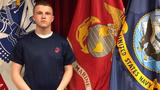Family, friends remember future Marine killed at Ohio State Fair