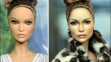 New York artist brings celebrity dolls to life