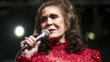 Country star Loretta Lynn hospitalized following stroke