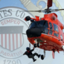 USCG rescues 9 people from sinking vessel south of Destin