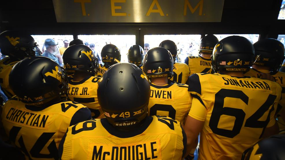 West Virginia University Announces The Backyard Brawl Game Between The  Mountaineers And The University Of Pittsburgh Has Been Moved From Sept.