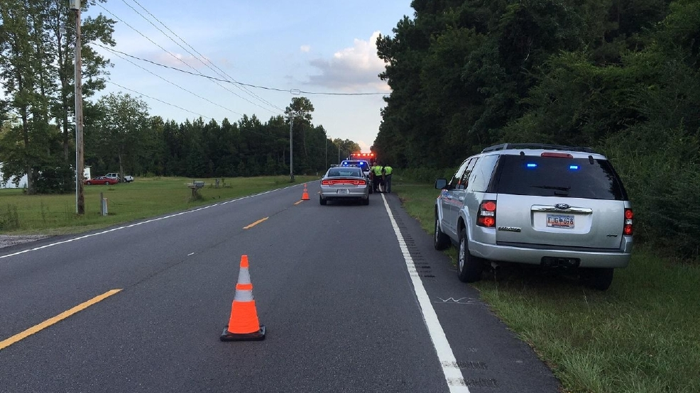 Twocar Accident Closes SC At Highway For Several Hours - Accident on us 701 conway sc map