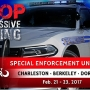 Troopers hunting Lowcountry aggressive drivers