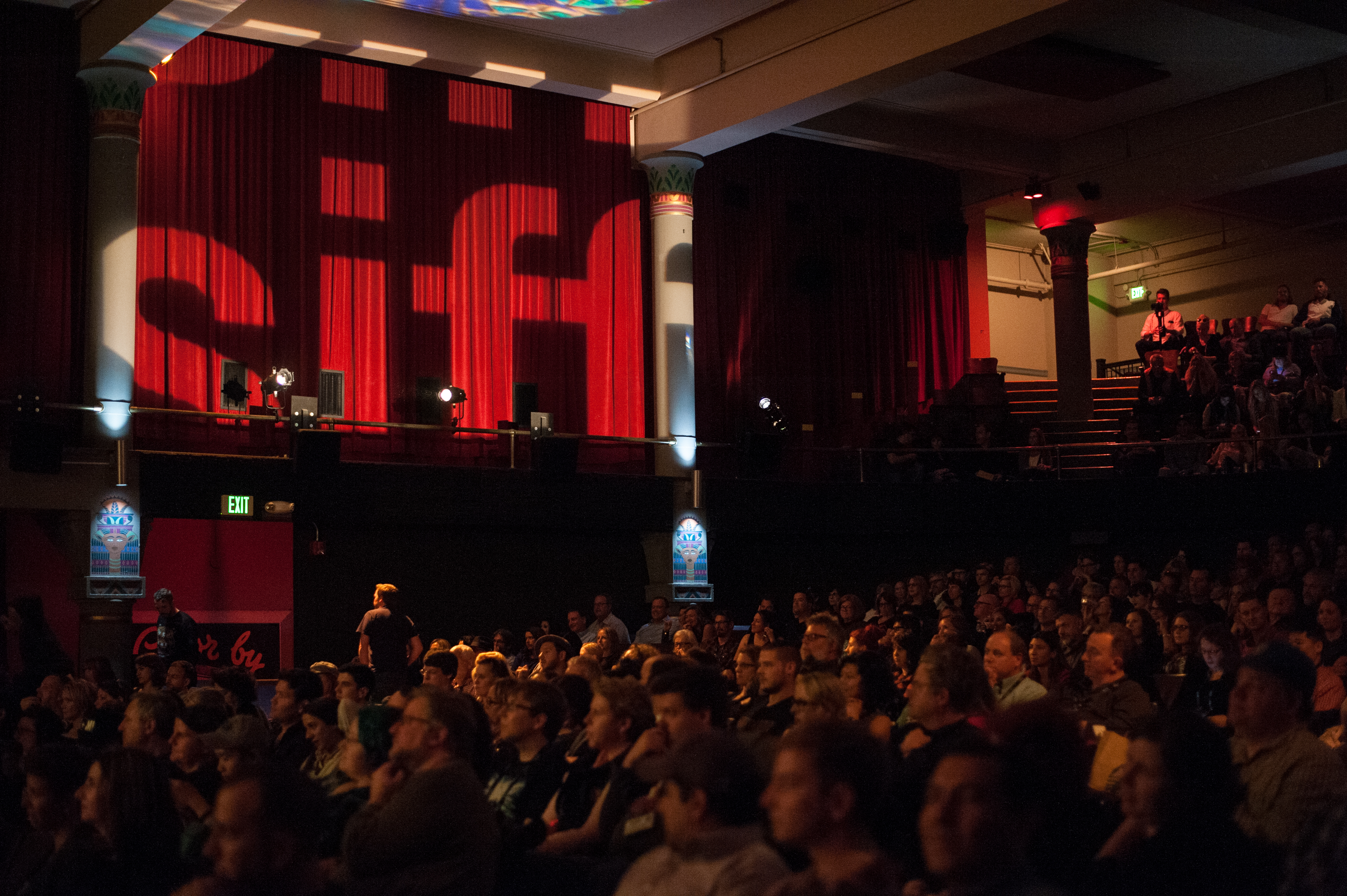 It's the most wonderful one and a half months of the year: SIFF IS BACK, PEOPLE! Celebrating its 45th year, the Seattle International Film Festival (May 16 - June 9), can be overwhelming. With more than 400 films from almost 90 countries screened over 25 days, you can't possibly be expected to IMDb every single one of them. That's where we come in. Here is a breakdown of the best 13 films you should absolutely catch at SIFF this year. Happy festival'ing! (Image: SIFF)