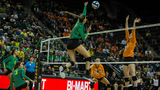 PHOTO GALLERY: Oregon vs. Oregon State Volleyball