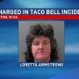 W.Va. woman accused of beating son over Taco Bell burrito order