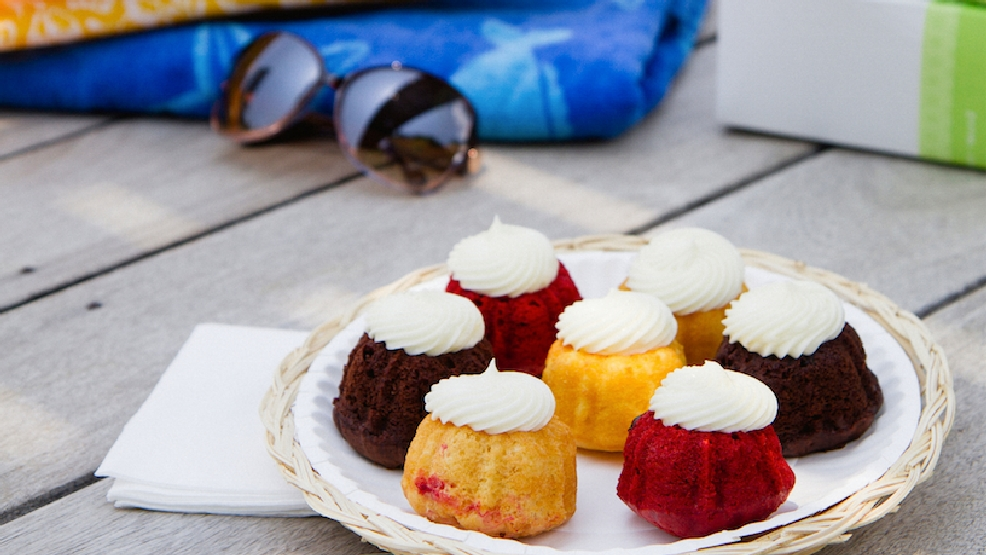 Bundt Cake Cincinnati