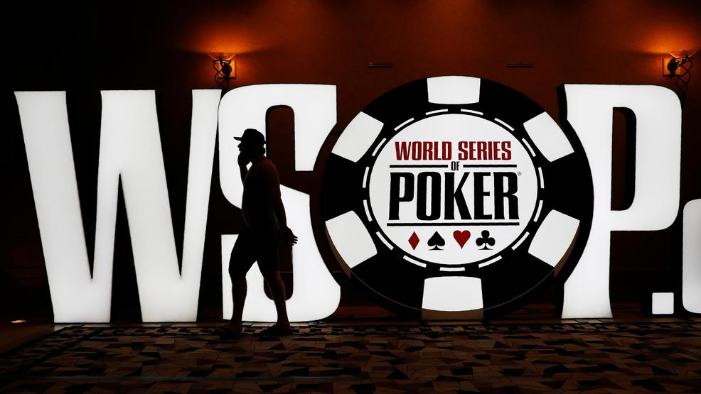 All backgrounds bet on becoming World Series of Poker champ