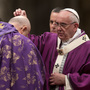 Conservative theologians accuse pope of spreading heresy